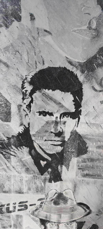 Blade Runner, Deckard