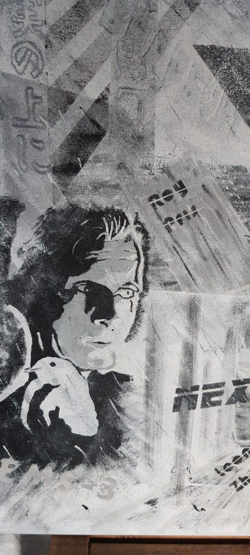 Blade Runner, Roy