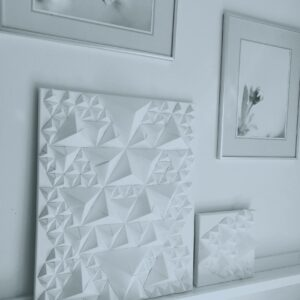Origami Design & sisustusideat