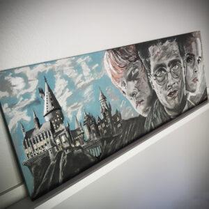 Harry Potter -taulu